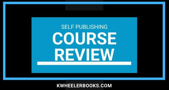 Self-Publishing Course Review