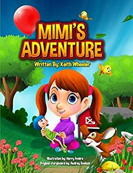 Mimi's Advneture